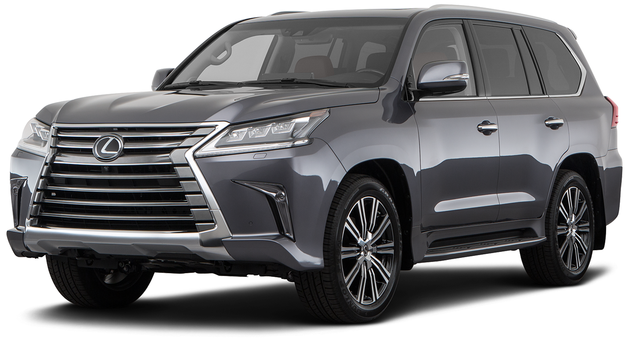 2019 Lexus LX 570 Incentives, Specials & Offers in Melbourne FL