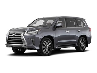 New 2019 LEXUS LX 570 TWO-ROW SUV for sale in Tulsa, OK