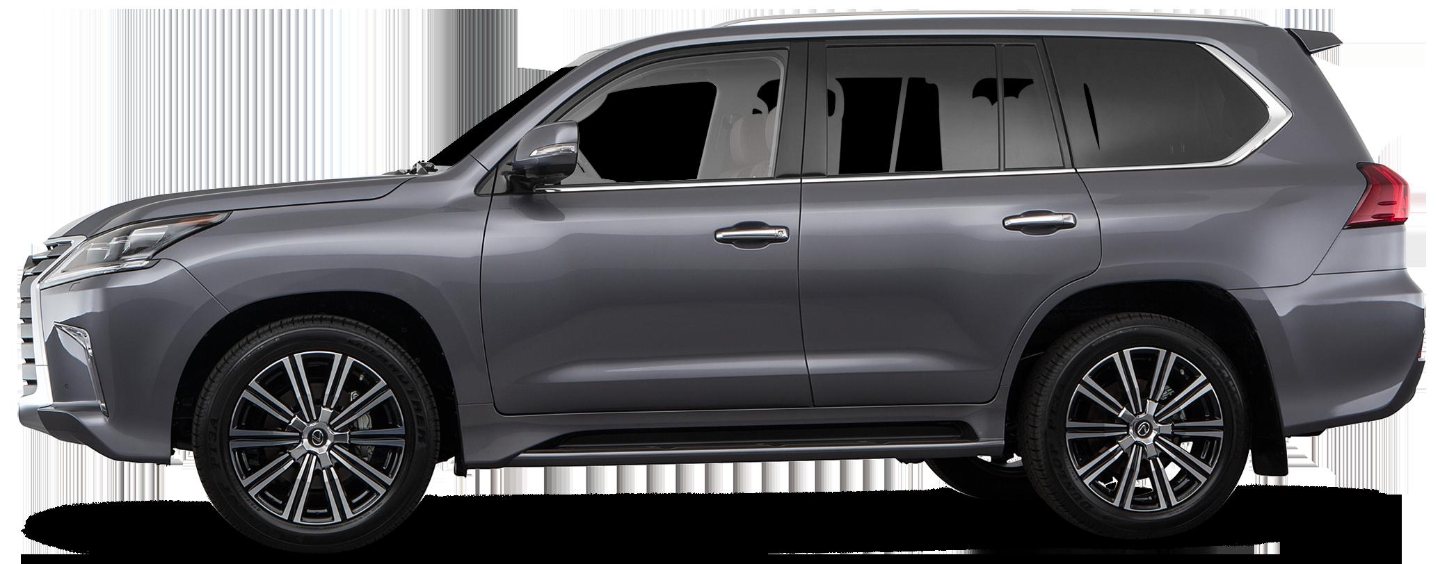 2019 Lexus Lx 570 Msrp