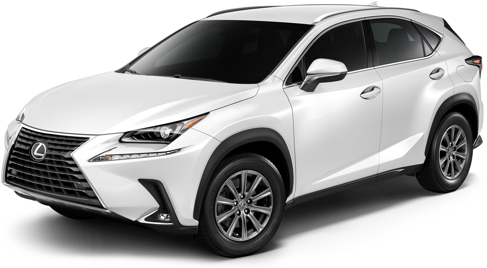 2019 Lexus NX 300 Incentives, Specials & Offers in Plano TX