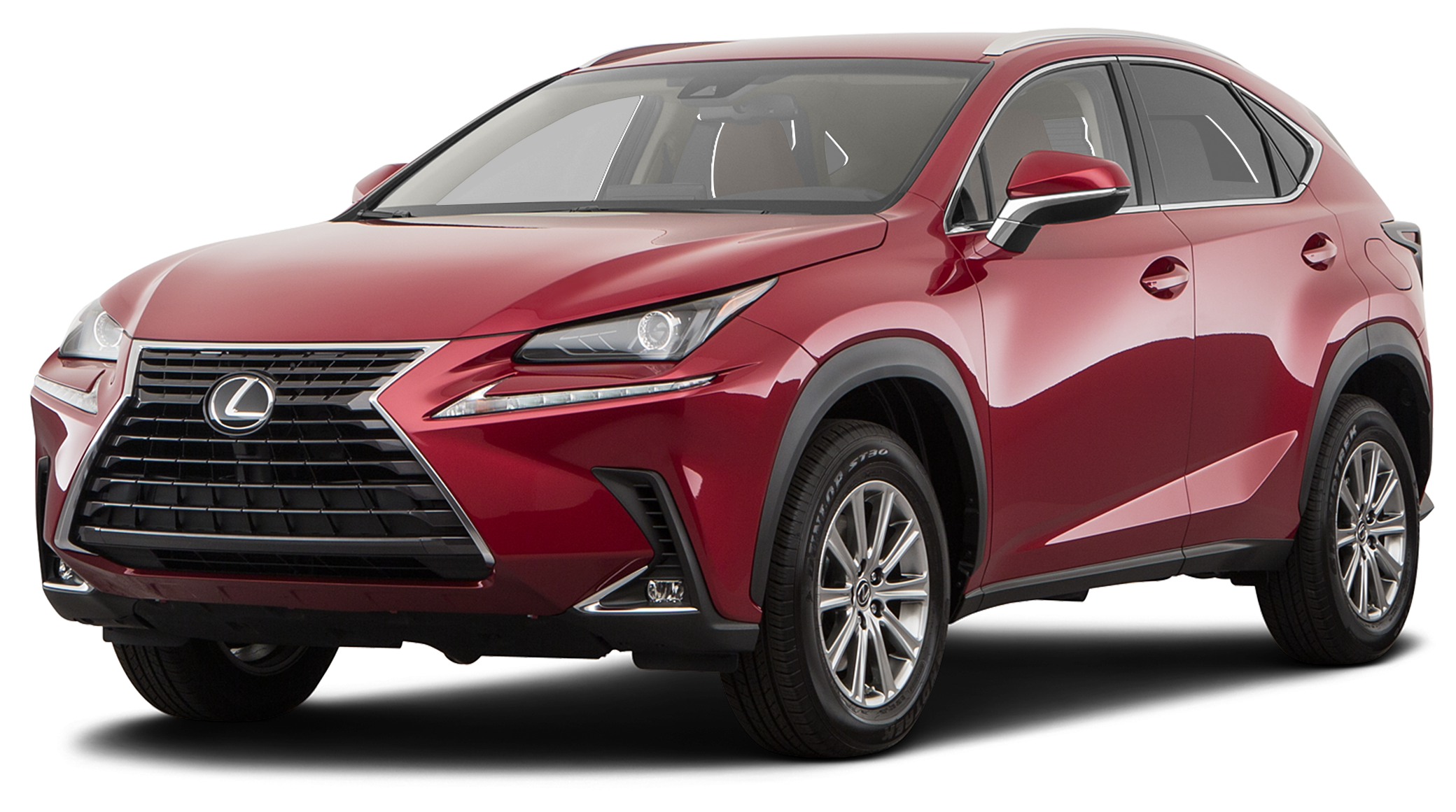 2019 Lexus NX 300 Incentives, Specials & Offers in ...