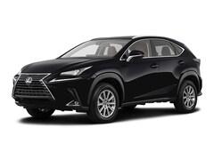 2019 LEXUS NX 300 NX 300 FWD