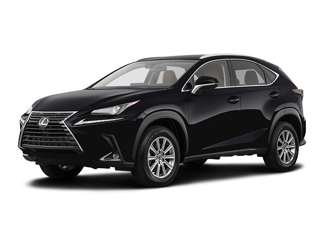 Used 2019 LEXUS NX 300 NX 300 SUV for sale in Houston