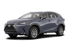 2019 LEXUS NX 300 SUV for sale in Arlington Heights, IL at Lexus of Arlington