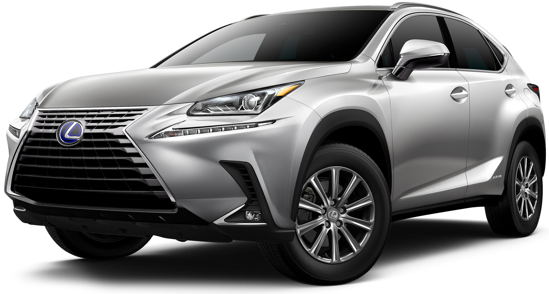 2019 Lexus NX 300h Incentives, Specials & Offers in Lakeway TX