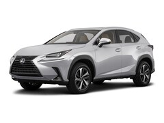 2019 LEXUS NX 300h SUV for sale in Arlington Heights, IL at Lexus of Arlington