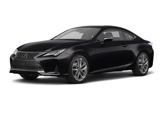 New 2019 LEXUS RC 300 Coupe in Beverly Hills, CA