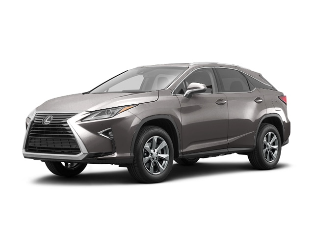 2019 Lexus Rx 350 Suv Digital Showroom Lexus Of Jacksonville