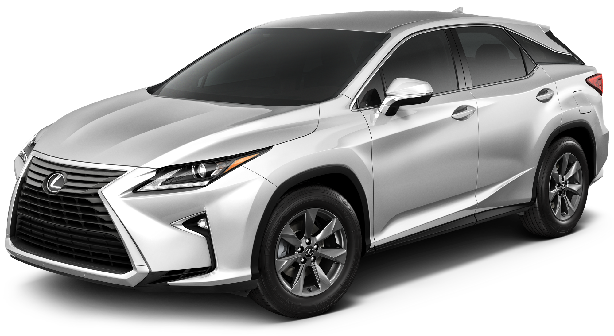 2019 Lexus RX 350 Incentives, Specials & Offers in