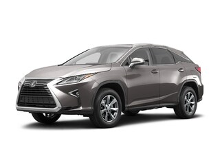 New 2019 LEXUS RX 350 SUV for sale in Reno, NV