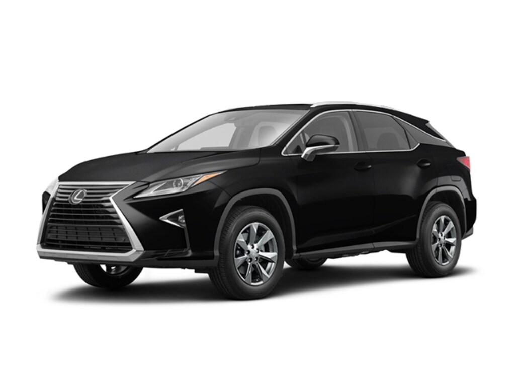 New 2019 LEXUS RX 350 For Sale at Burdick Lexus | VIN: 2T2BZMCA4KC198810