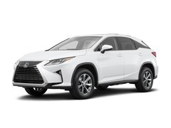 2019 LEXUS RX 350 SUV in Lexington, KY
