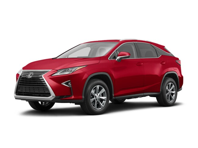 New 2019 LEXUS RX 350 350 SUV for sale in Tulsa, OK