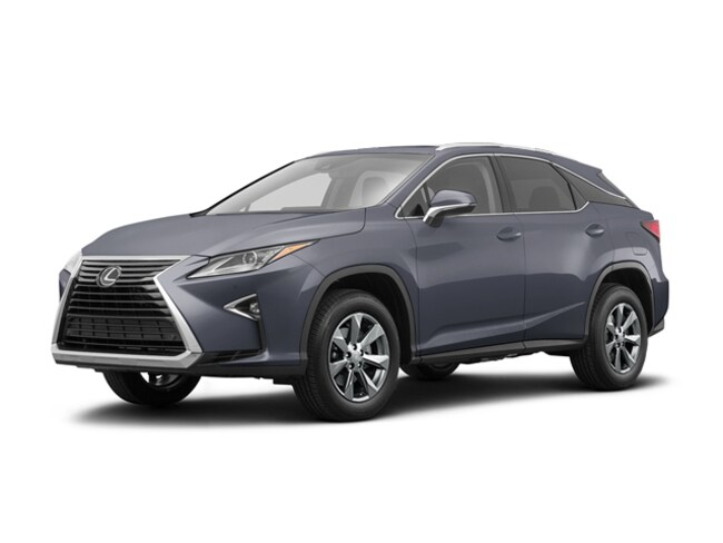 2019 LEXUS RX 350 SUV for sale in Arlington Heights, IL at Lexus of Arlington
