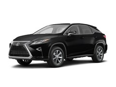 2019 LEXUS RX 350 RX 350 FWD