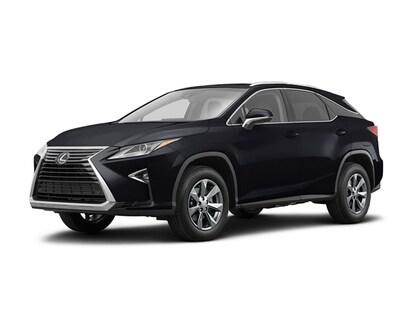 New 2019 LEXUS RX 350 For Sale at Lexus of Jacksonville
