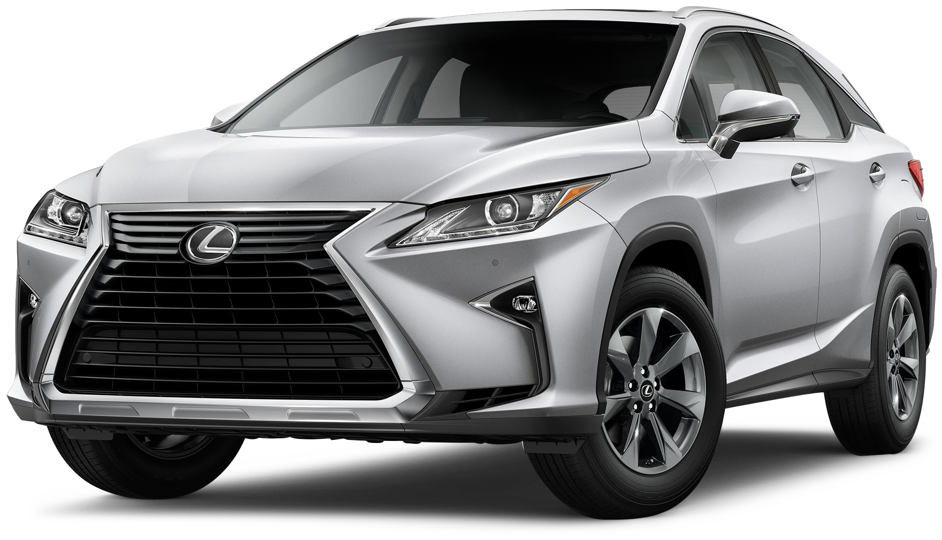 Lexus Lease Offers >> 2019 Lexus Rx 350l Incentives Specials Offers In Fort Wayne In