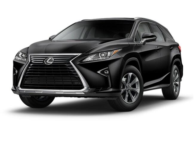 2019 LEXUS RX 350L RX 350L Premium AWD