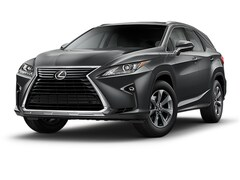 2019 LEXUS RX 350L RX 350L Premium RX 350L Premium AWD