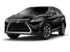 2019 LEXUS RX 350L RX 350L Premium FWD