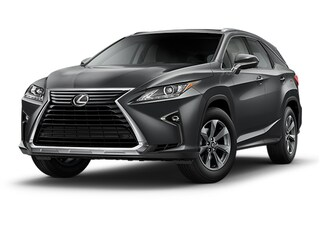 New 2019 LEXUS RX 350L SUV in Beverly Hills, CA