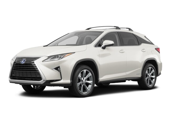New 2019 LEXUS RX 450h SUV For Sale/Lease Seaside, CA