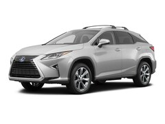2019 LEXUS RX 450h SUV for sale in Arlington Heights, IL at Lexus of Arlington