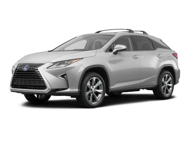 New 2019 Lexus Rx 450h For Sale Seaside Ca Vin 2t2bgmca8kc036040