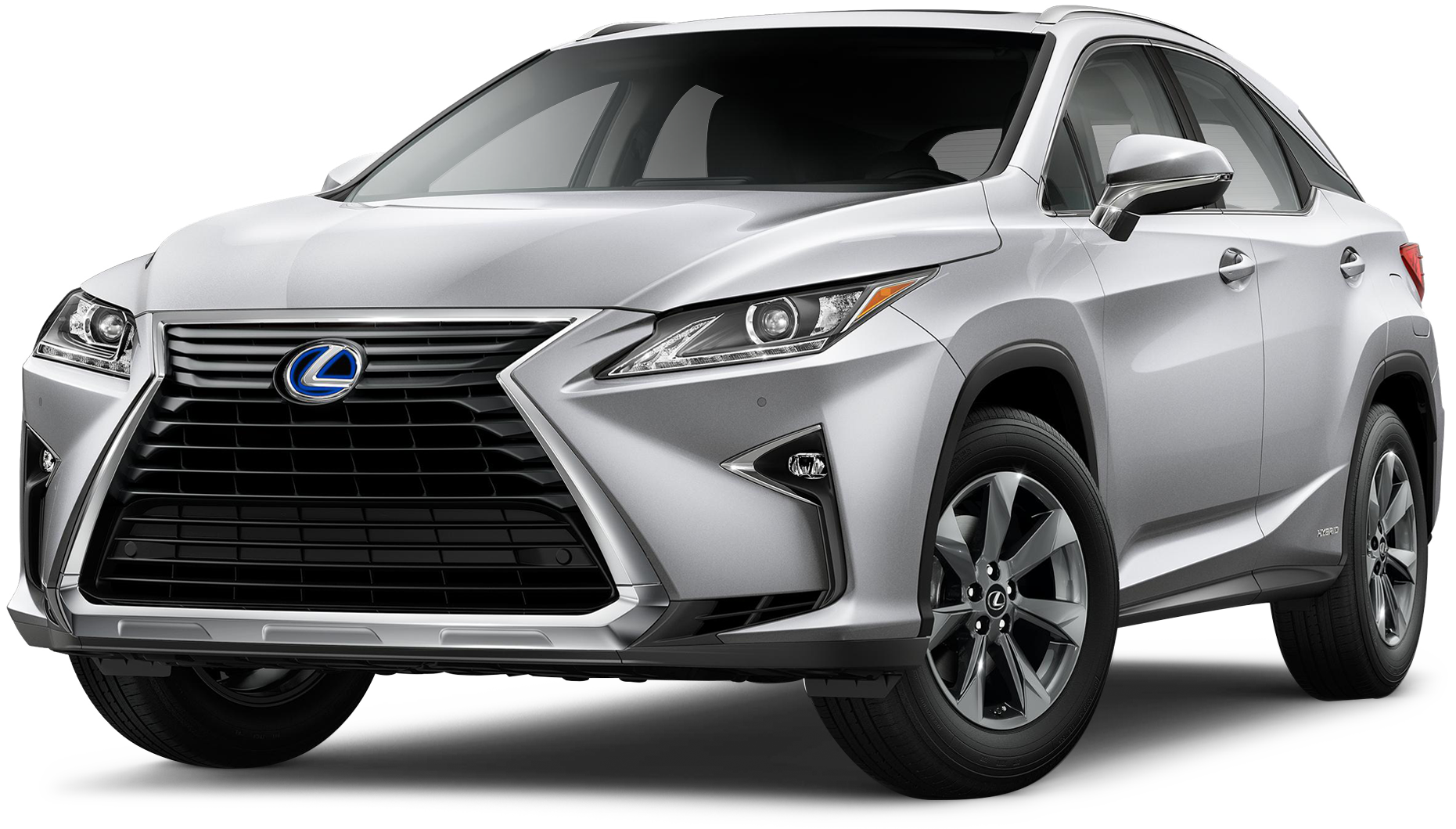 Johnson Lexus Raleigh >> 2019 Lexus RX 450hL Incentives, Specials & Offers in ...