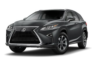 New 2019 LEXUS RX 450hL SUV in Beverly Hills, CA