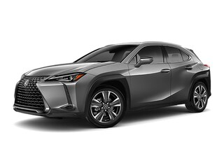 New 2019 LEXUS UX 200 SUV in Beverly Hills, CA