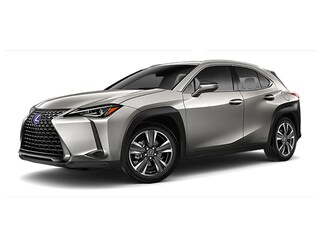 New 2019 LEXUS UX 250h SUV in Beverly Hills, CA