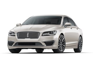 2019 Lincoln Continental Sedan White Platinum Metallic Tri Coat