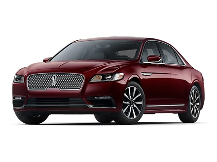 New Braunfels Bluebonnet Motors New Pre Owned Lincoln Cars
