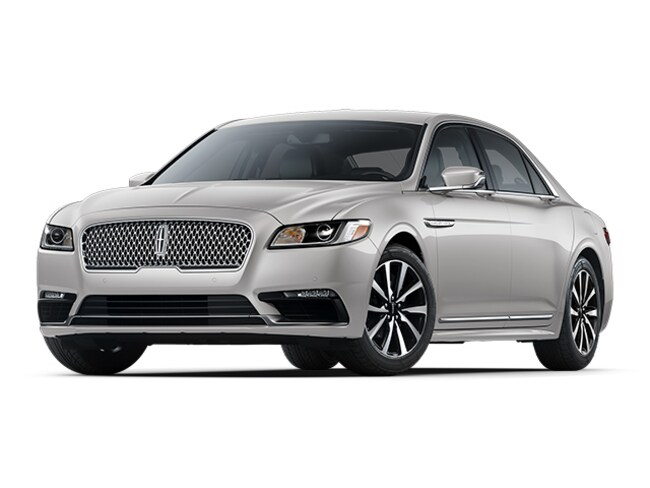 New 2019 Lincoln Continental Standard Car in Novi, MI