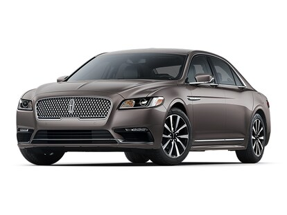 New Iced Mocha 2019 Lincoln Continental For Sale In North Little