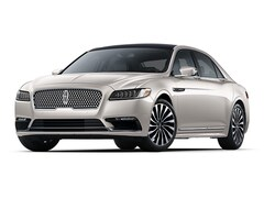 New 2019 Lincoln Continental Black Label Car 00019139 in Grand Rapids, MI
