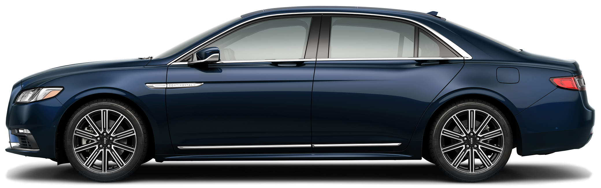 2019 Lincoln Continental Sedan Reserve