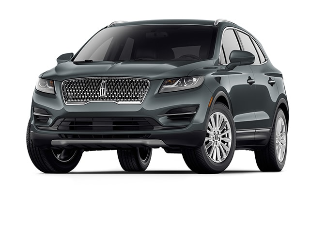 2019 Lincoln Mkc Suv Digital Showroom Kendall Lincoln Of Anchorage