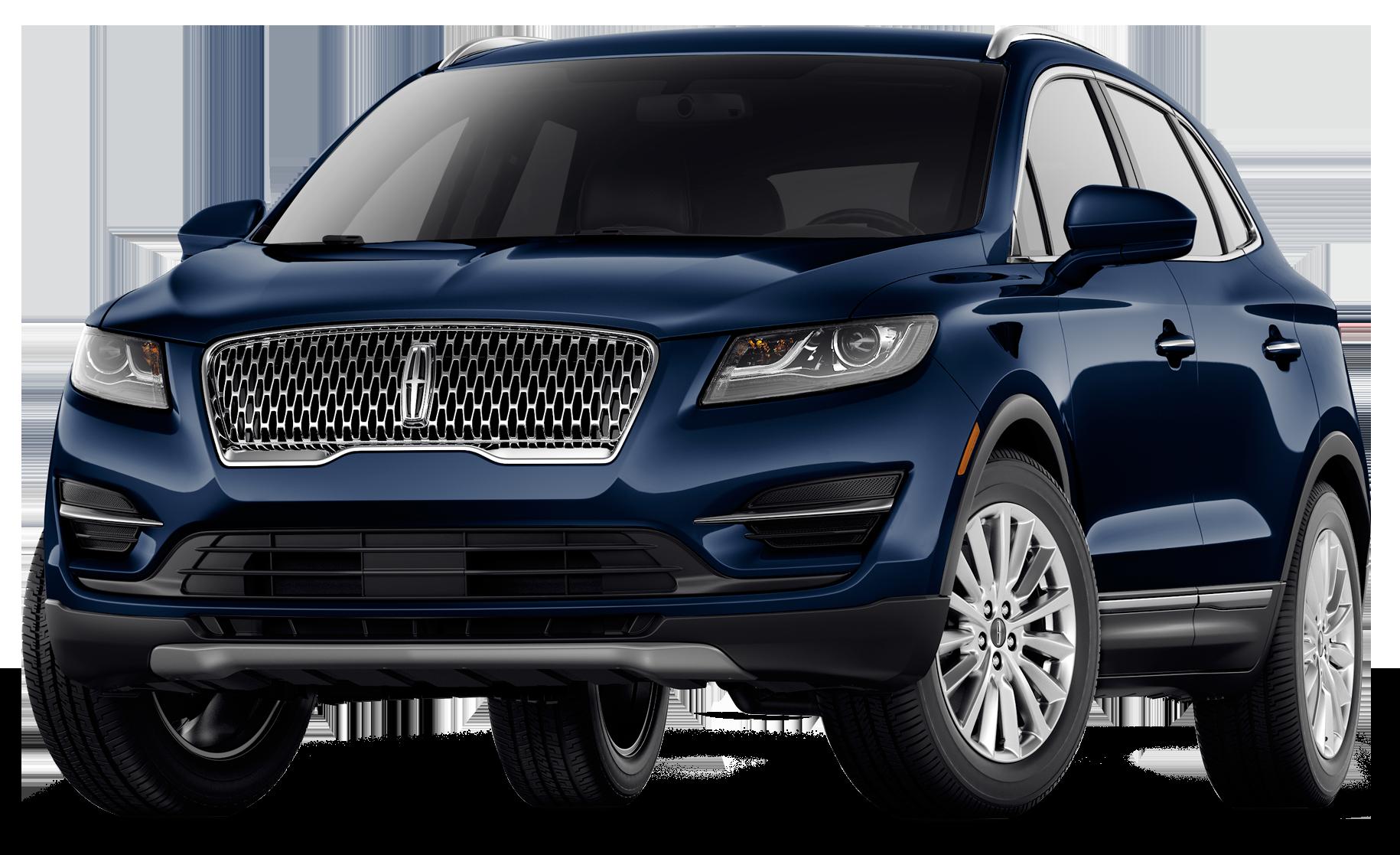 2019 Lincoln MKC Incentives Specials & fers in Victoria TX