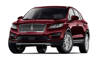New 2019 Lincoln MKC Base SUV C474 in Norwood, MA