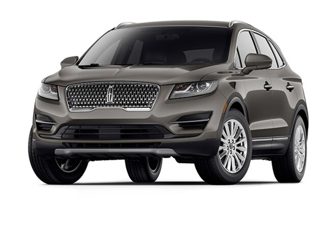 New  2019 Lincoln MKC Premiere AWD Pittsburgh Area