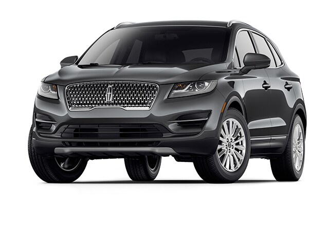 New 2018 2019 Lincoln Inventory Serving Denver Co Landmark Lincoln