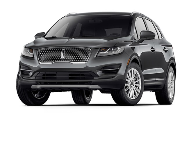 2019 Lincoln MKC Base Crossover