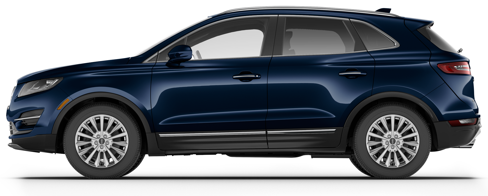 2019 Lincoln MKC SUV Base