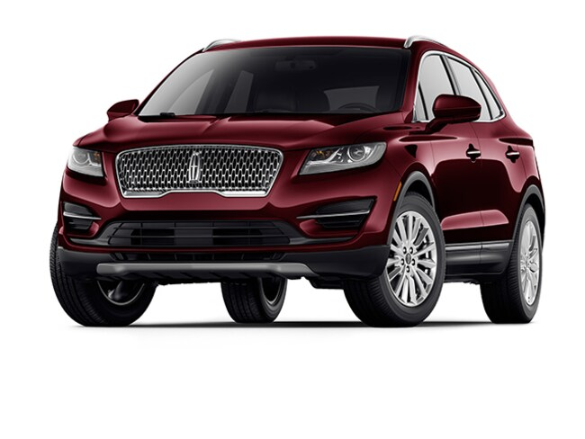 New 2019 Lincoln MKC FWD in South Bend, IN