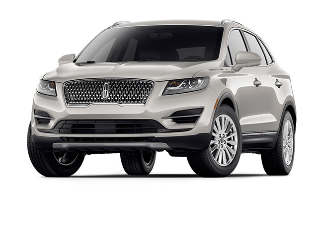 Wonderful 2019 Lincoln MKC Base SUV
