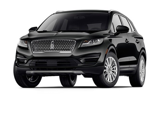 New 2019 Lincoln MKC Base Crossover in Novi, MI