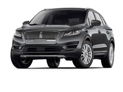 New 2019 Lincoln MKC Standard Crossover for Sale in Leesville