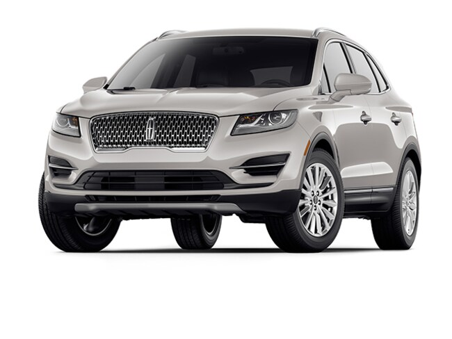 New 2019 Lincoln MKC SUV For Sale Natchez MS